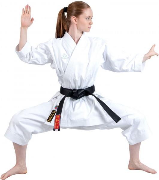 HAYASHI Kata Karategi Tenno (12oz, WKF)
