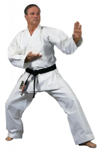 karategi karateanzug hayashi tradition weiß