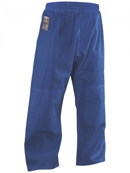 Blaue Danrho Judohose Classic