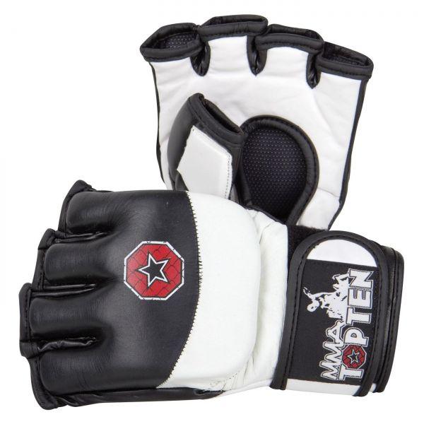 MMA Handschuhe Freefight von Top Ten