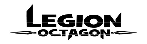 LEGION OCTAGON ®