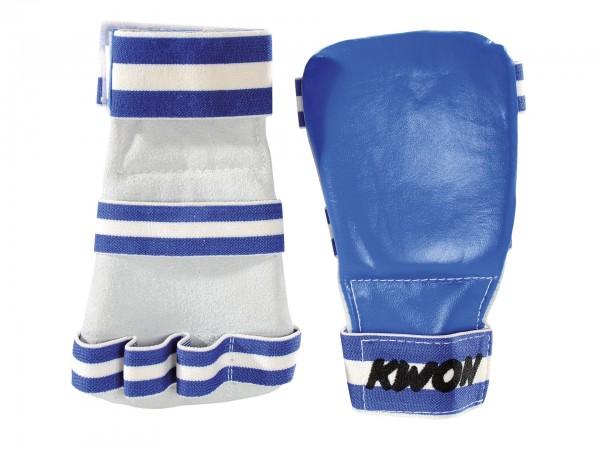 Ju Jutsu Handschützer Competition von Kwon in blau