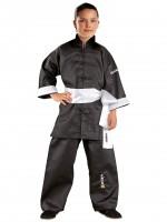 Kwon Kinder Kung-Fu Anzug in chinesischen Schnitt
