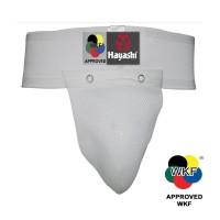 HAYASHI Tiefschutz für Kinder  Theep mit WKF-Zulassung