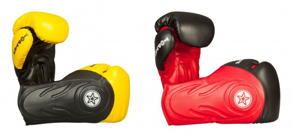 TOP TEN Sparring Boxhandschuhe Hero