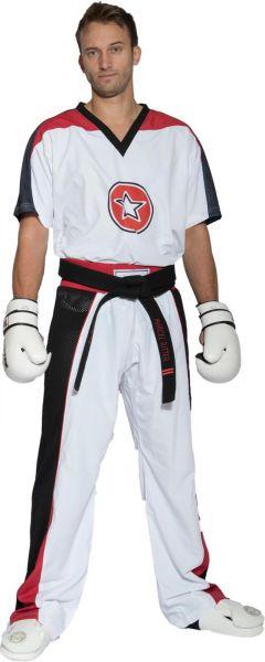 Kickbox Uniform Star Top Ten 6