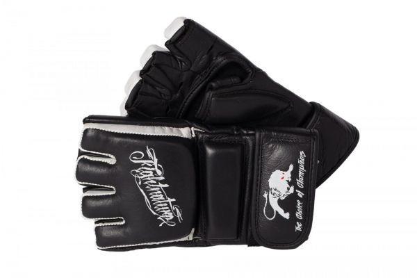 MMA Hybrid Handschuh Fightnature