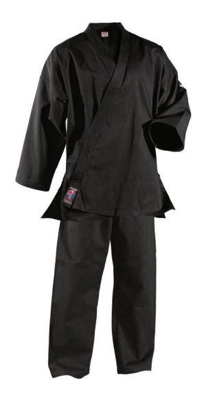 Taekwondo Anzug Hyong