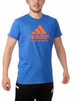 ADIDAS Community T-Shirt Taekwondo