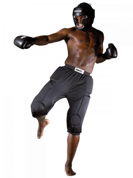 Oberschenkelschutz KWON Körper
