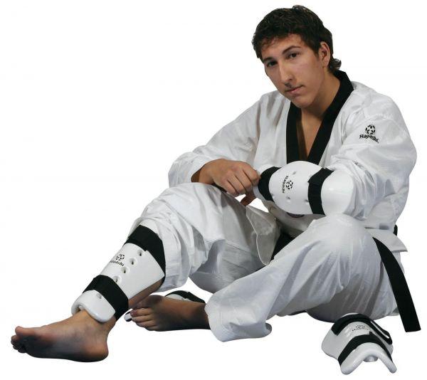 Taekwondo Schienbeinschützer Hayashi