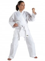 KWON CLUBLINE Kinder Karateanzug Renshu (7oz)