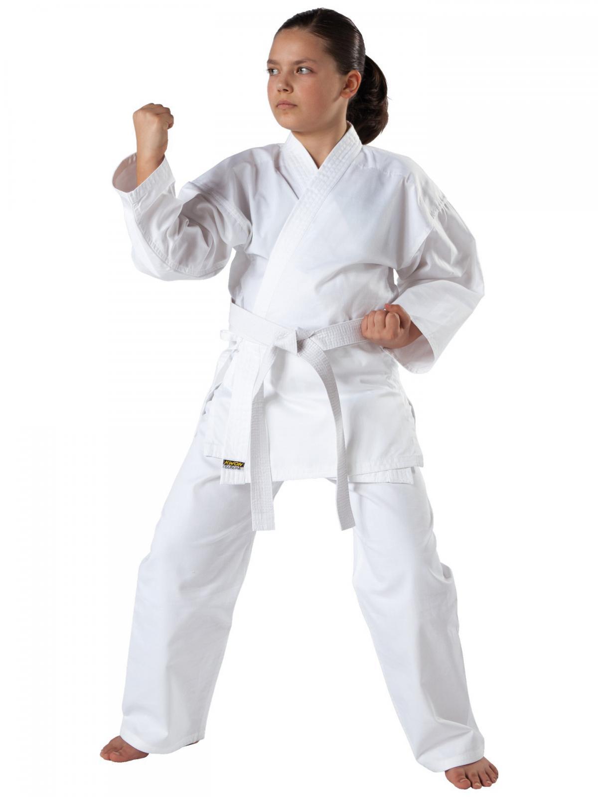 Karate Weitere Sportarten Kampfsport Hose weiß Phoenix