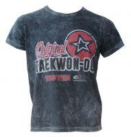 T-Shirt Original Taekwon-Do Retrolook von Top Ten