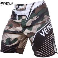 Venum Camo Hero Fight Short