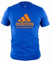 ADIDAS T-Shirt Taekwondo