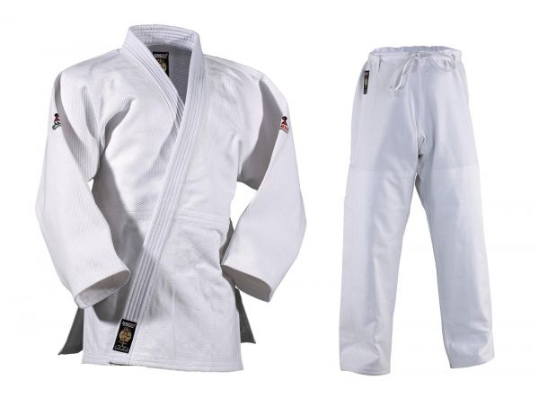 DANRHO SENSEI Judo Gi Wettkampfanzug