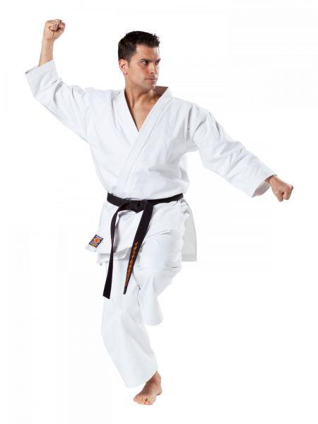 Weißer Karateanzug Kata 12 oz. von KWON 1