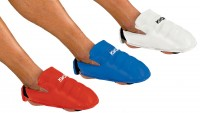 Farbige KWON Fußschützer CE