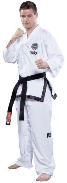 Taekwondo Dobok Diamond Instructor Top Ten