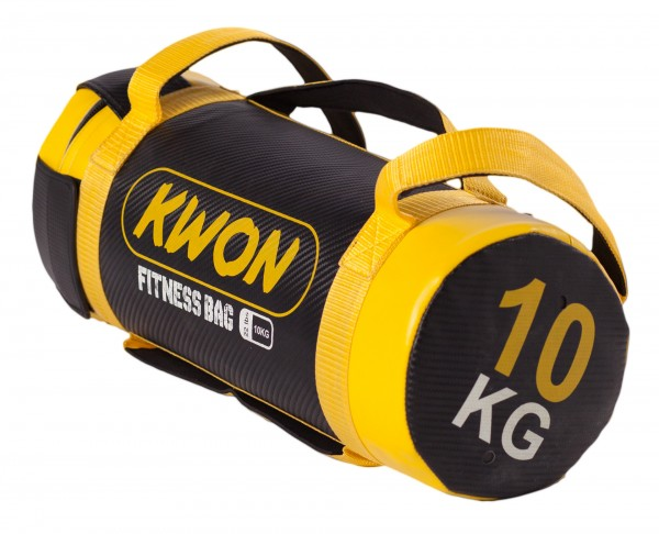 KWON 10 KG Fitnessrolle