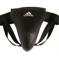 adidas Tiefschutz Professional Men 69C05 schwarz