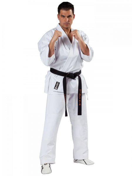 SV Anzug Specialist Weiß