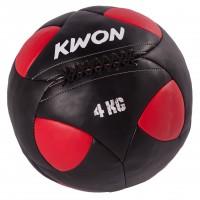 KWON Trainingsball 4 KG Medizinball