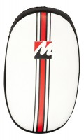 MANUS Schlagpolster Oval - 23 cm x 38 cm x 8 cm