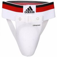 adidas Tiefschutz Professional 662.10 Climacool WKF Approved
