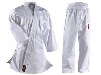 Weißer Danrho Karateanzug KIME