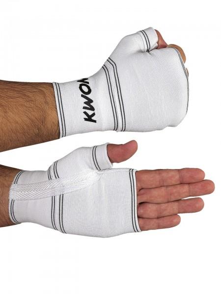 KWON Innenhandschuhe Open Finger