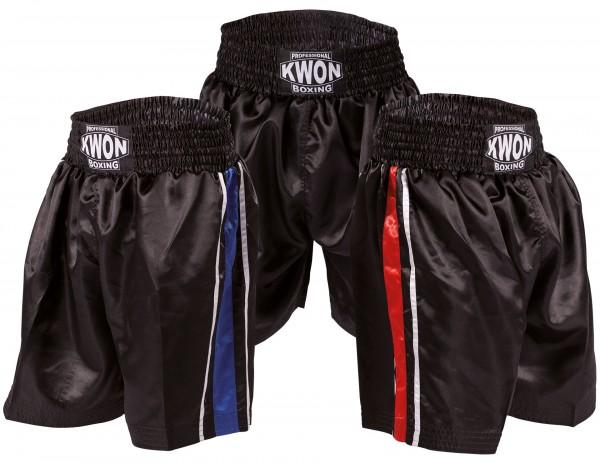 Kwon Professional Boxing Shorts