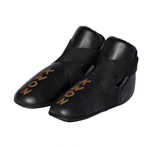 Fußschutz Grip Leather KWON
