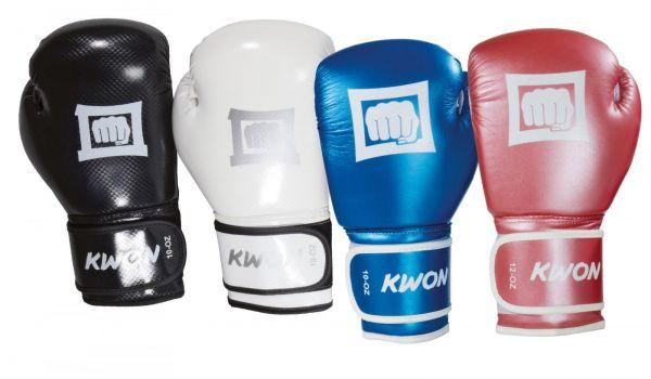 Boxhandschuh Fitness Reflekt von KWON in verschiedenen Farben