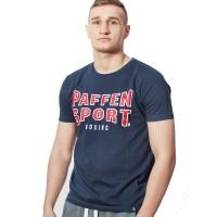 PAFFEN SPORT Classic Logo Slim Fit T-Shirt