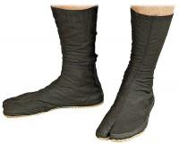 HAYASHI Tabi Schuhe für Ninja