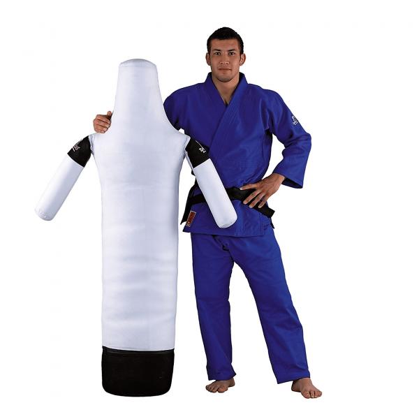 Canvas Judo Dummy von Danrho 160 cm.