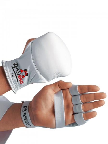 DANRHO Ju-Jutsu Handschutz Spezial in weiß