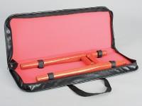 PHOENIX Kama Tasche mit Tragegriff und Reißverschluß