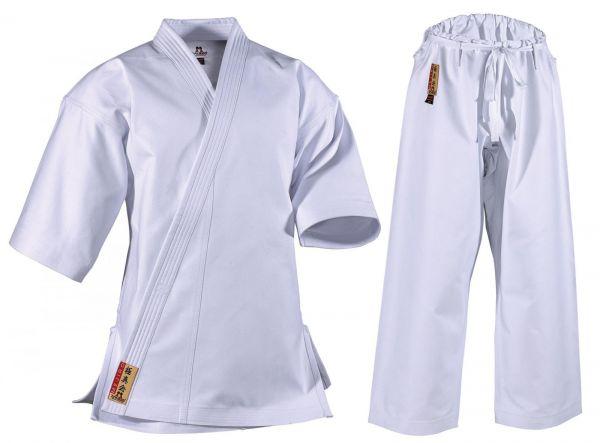 DANRHO 12oz Karateanzug Mejiro