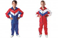 KWON Trainingsanzug National für Kinder