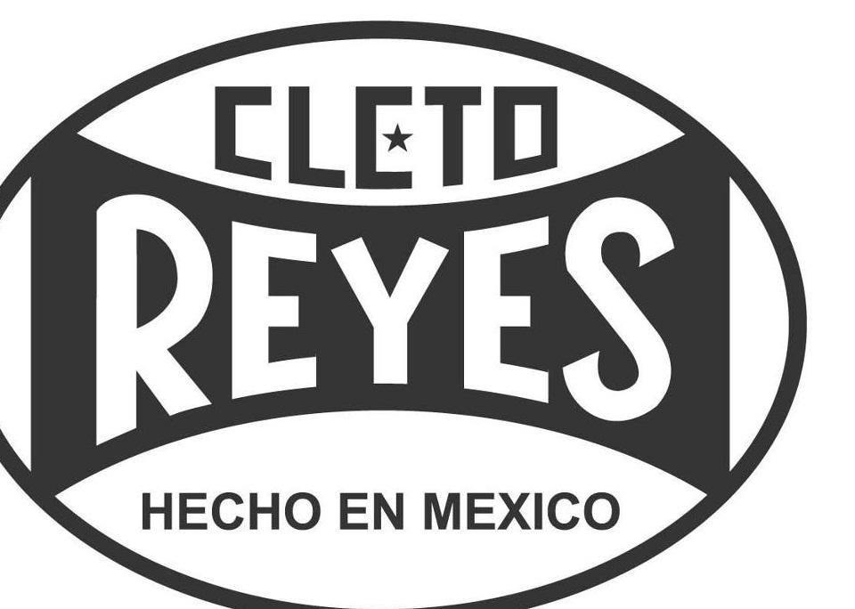 CLETO REYES ®