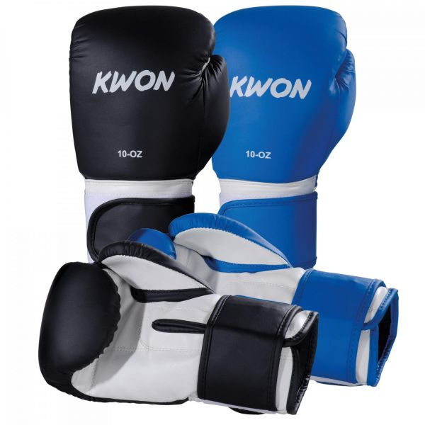 Fitness Boxhandschuhe alle Farben