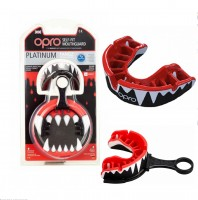 OPRO Platinum Senior Zahnschutz Fangz