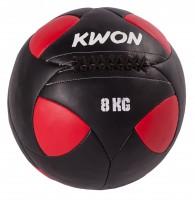 Trainingsball 8 KG Medizinball von KWON