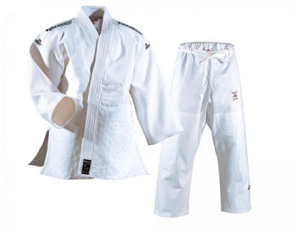 Weißer Judoanzug T-Oriental von Danrho