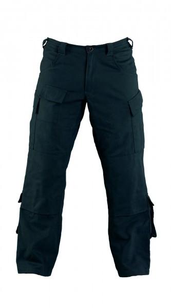 Schwarze Tactical Pant von K-TAC