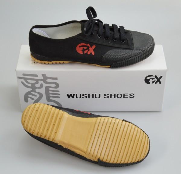 PHOENIX PX Wushu Schuh schwarz Gr.36-45
