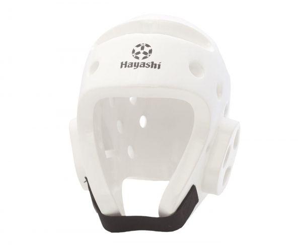 Kopfschutz mit Tauchlackierung Hayashi